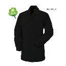 1401 鳳皇オープンシャツ 20ブラック L