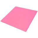 キッズブロック フロアマット ピンク 1枚 約88×88×2cm