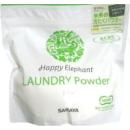 HAPPYELEPHANT洗たくパウダー720G