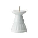 ローソク立て 陶器     #92151