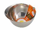 ステンちょうどいいボール 8cm D−348