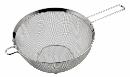 H−9122 ステンストレーナーザル 21cm足付