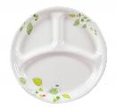 コレール グリーンブリーズ ランチ皿 大