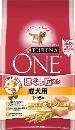 ピュリナワン ほぐし粒入り 成犬用 チキン 2.1kg