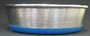 ゴム付ステンレス食器13cm犬用 GSC−130