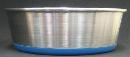 ゴム付ステンレス食器16cm犬用 GSC−160