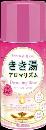 きき湯 アロマリズム Dローズの香り360g