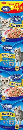 コンボC連パック海カニカマ 160g