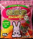GEX ウサギの健康食にんじんプラス 850g