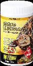 GEX リクガメの栄養バランスフード 180g