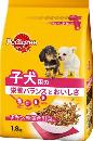 PD11 子犬チキン&緑黄色野菜 1.8kg