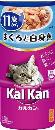 カルカン ハンディ缶 11歳まぐろと白身魚 160g×3缶パック