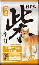 日本犬柴専用 7歳から用 2.5kg