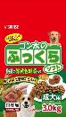 ゴン太のふっくらソフト9種の緑黄色野菜入り 成犬用