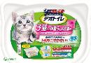 デオトイレ子猫から体重5kg