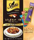 シーバ デュオ 魚介とお肉のチーズ味セレクション