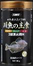 コメット 川魚の主食 80g
