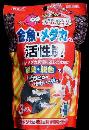 GEX 金魚・メダカの活性炭スリムサイズ3個入