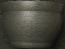 メダカの小鉢 しこく