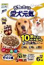 愛犬元気10歳以上中・大型犬用6.0kg