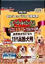 ラン・ミールミックス 大粒11歳高齢犬用 3kg