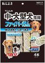 G中・大型犬 F アパタイトカルシウム 4本