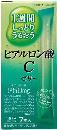 1週間しっとりうるおうヒアルロン酸Cゼリー 70g