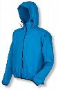 CY−001 ウインドパーカ ブルー M