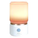 ELPA もてなしライト HLH−1201 【パールホワイト】【電球色LED】 【※電池別売】