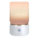 ELPA もてなしライト HLH−1202 【パールホワイト】【電球色LED】 【※電池別売】