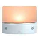 ELPA もてなしライト HLH−1203 【パールホワイト】【電球色LED】 【※電池別売】