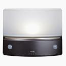 ELPA もてなしライト HLH−1203 【ダークブラウン】【白色LED】 【※電池別売】