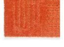 ピタプラス ジョイントキッチンマット 1枚 約45×60cm オレンジ