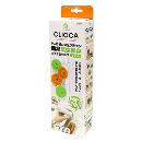 CLICCA (クリッカ) 市販の袋で真空パック ポンプ付 4個セット