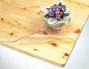 透明テーブルマット 90cmX150cmX1.0mm