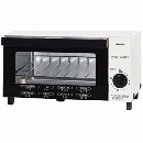 YAMAZEN オーブントースター YTB−100(W) 【ホワイト】