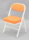 ピッコロチェア オレンジ PCL−003