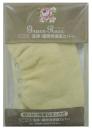 グレイスローズ 暖房・洗浄便器用便座カバー ホック式 ベージュ