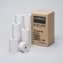 カシオ サーマル(感熱)紙 TRP−5880−TW