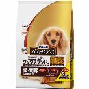 愛犬元気 ベストバランス ミニチュア・ダックスフンド用 2kg