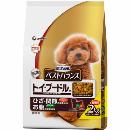 愛犬元気 ベストバランス トイ・プードル用 2kg