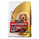 愛犬元気 ベストバランス ミニチュア・ダックスフンド用 7歳以上用 2kg
