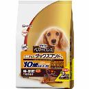 愛犬元気 ベストバランス ミニチュア・ダックスフンド用 10歳以上用 2kg
