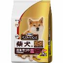 愛犬元気 ベストバランス 柴犬用 3kg