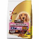 愛犬元気 ベストバランス ミニチュア・ダックスフンド用 13歳以上用 2kg