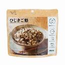 イザメシ ひじきご飯 100g 長期保存食