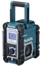 マキタ 充電式ラジオ MR108 青 Bluetooth対応 【バッテリ・充電器別売】