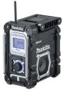 マキタ 充電式ラジオ MR108B 黒 Bluetooth対応 【バッテリ・充電器別売】