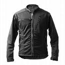 マック 2WAYメッシュジャケット(スリーブレスタイプ) LL ブラック