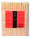 さざなみ元禄箸 100膳